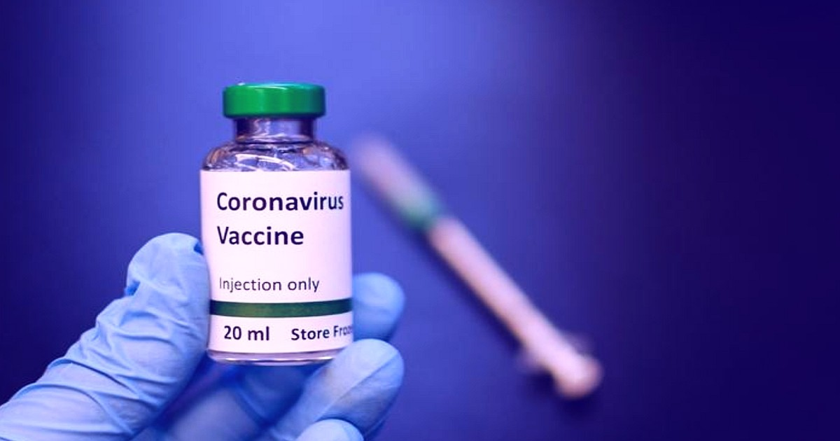 A Coronavirus Vaccine Could be Available Soon